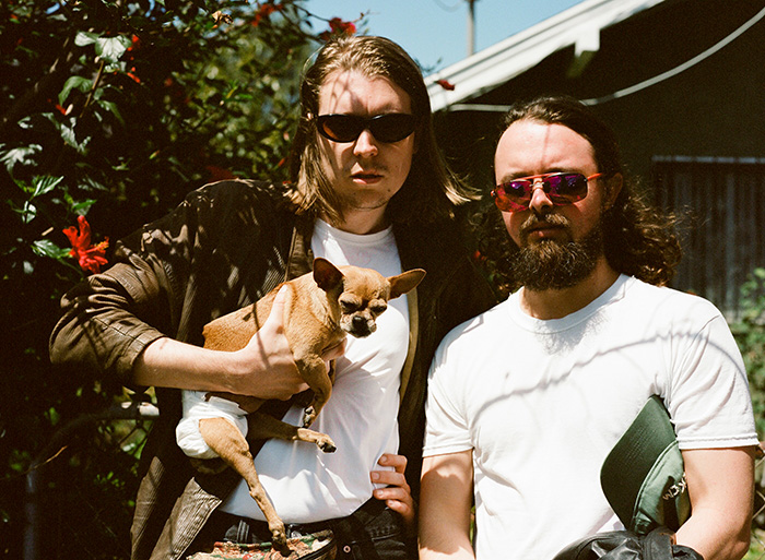 ALEX CAMERON promo photo
